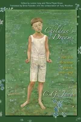 Children's Dreams book