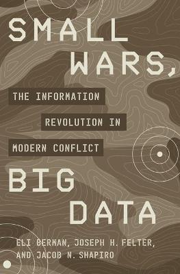 Small Wars, Big Data by Eli Berman
