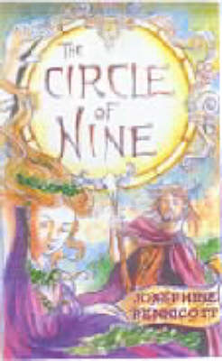 Circle of Nine by Josephine Pennicott