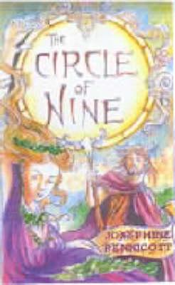 Circle of Nine by Josephine Pennicott