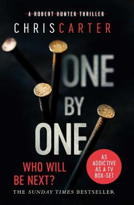 One by One by Chris Carter