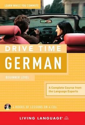 Liv Lang Drive Time by Living Language