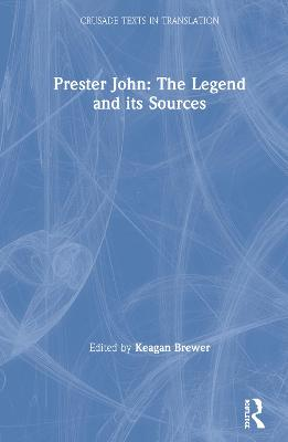 Prester John by Keagan Brewer