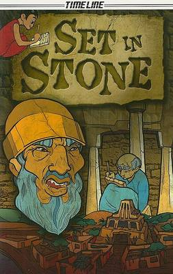 Set in Stone by Vicki Low