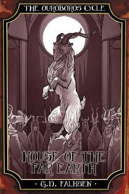 The Ouroboros Cycle, Book 5 by G D Falksen