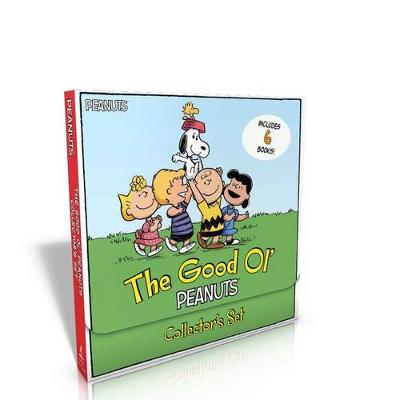The Good Ol' Peanuts Collector's Set by Charles M Schulz
