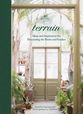 Terrain book