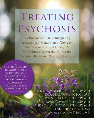 Treating Psychosis by Nicola P. Wright