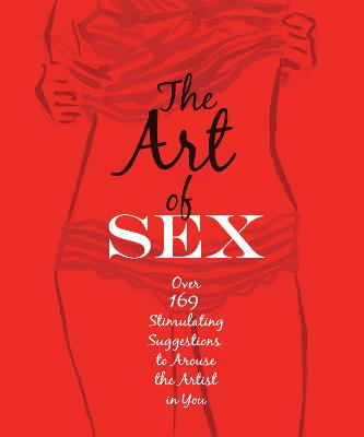 Art of Sex by Tom Slaughter