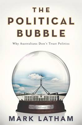 Political Bubble book