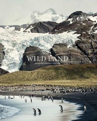 Wild Land: A Journey into the Earth's Last Wilds by Peter Pickford