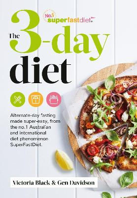 The 3-Day Diet book