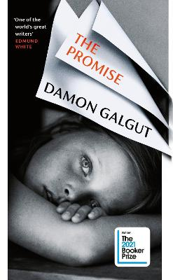 The Promise by Damon Galgut
