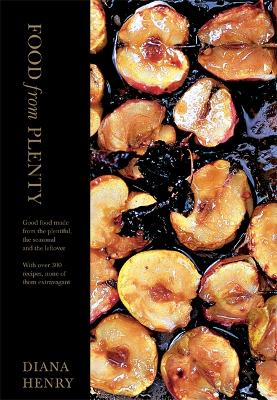 Food From Plenty by Diana Henry