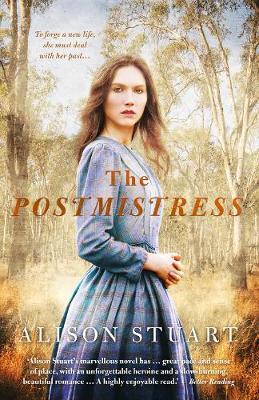 The Postmistress by Alison Stuart