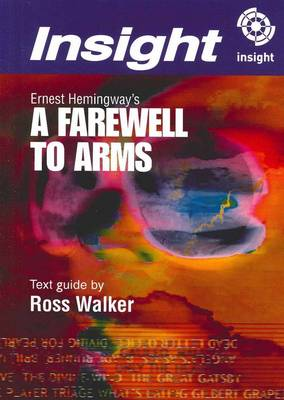 Farewell to Arms by Ross Walker