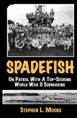 Spadefish by Stephen L Moore