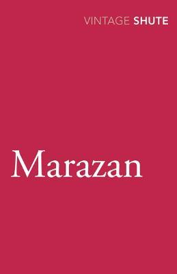 Marazan by Nevil Shute Norway