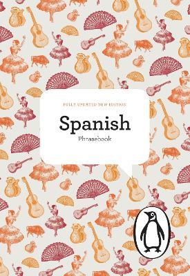 Penguin Spanish Phrasebook book