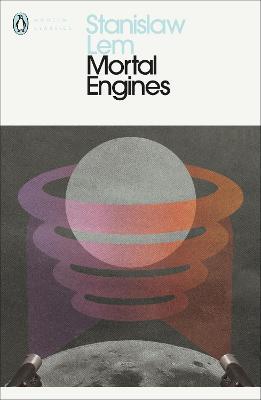 Mortal Engines book