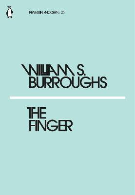 Finger book