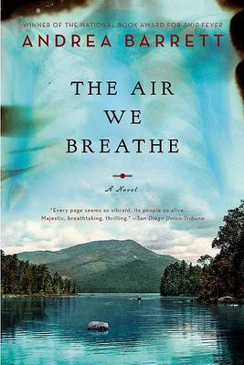 Air We Breathe book