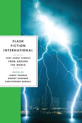 Flash Fiction International by James Thomas
