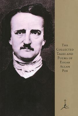 Mod Lib Collected Tales Edgar Allan by Edgar Allan Poe