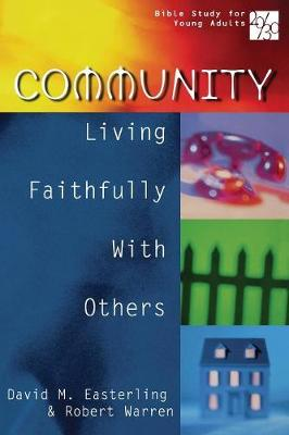 Community by David Easterling