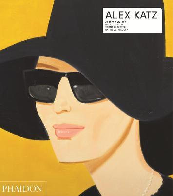 Alex Katz by Robert Storr