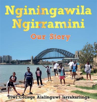 Nginingawila Ngirramini book