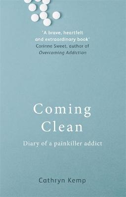 Coming Clean by Cathryn Kemp