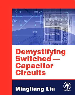 Demystifying Switched Capacitor Circuits book