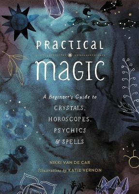 Practical Magic by Nikki Van de Car