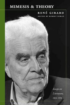 Mimesis and Theory by Rene Girard