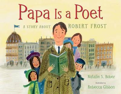 Papa Is a Poet by Natalie Bober