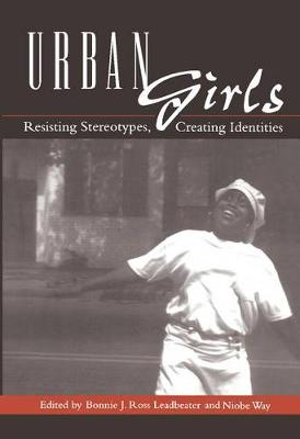 Urban Girls by Bonnie J. Ross Leadbeater