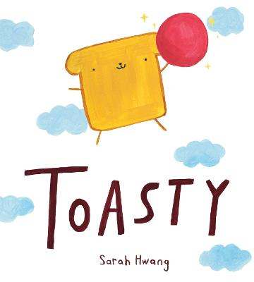 Toasty book