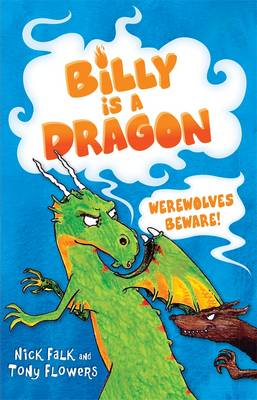 Billy is a Dragon 2 by Nick Falk