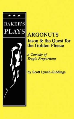 Argonuts by Scott Lynch-Giddings