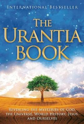 The Urantia Book by Multiple Authors