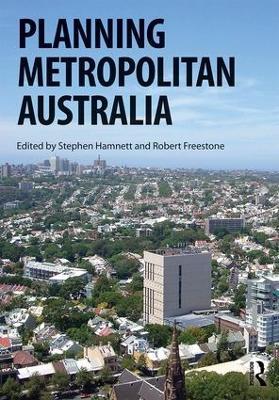 Planning Metropolitan Australia book
