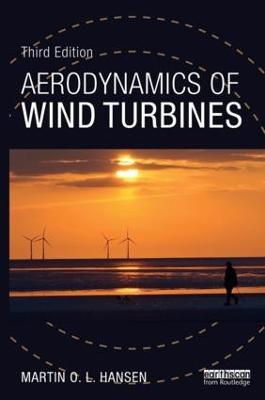 Aerodynamics of Wind Turbines book