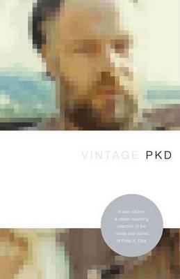 Vintage Pkd by Philip K Dick