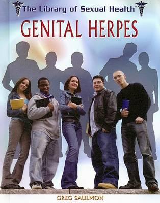 Genital Herpes by Greg Saulmon