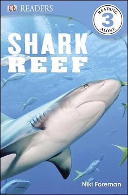 Shark Reef by Niki Foreman