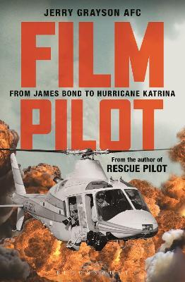 Film Pilot by Jerry Grayson