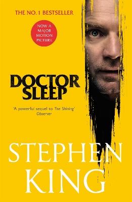Doctor Sleep: Film Tie-In by Stephen King