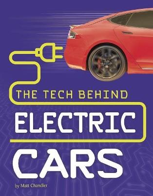 Electric Cars book