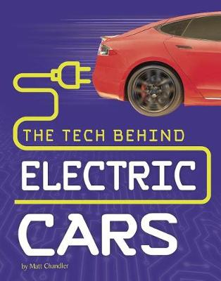 Electric Cars by Matt Chandler
